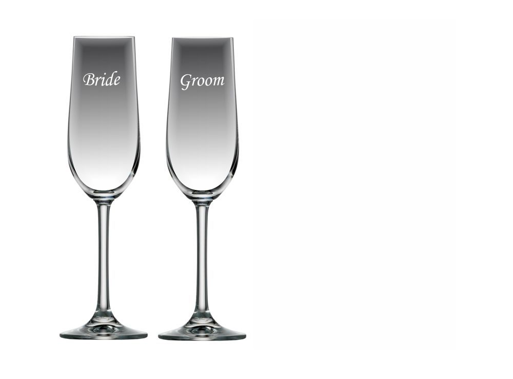 Expensive Champagne Flutes Etched Champagne Flutes